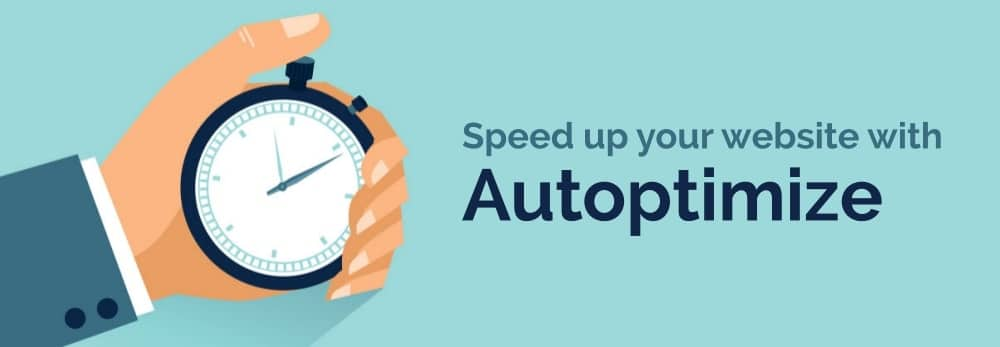 autoptimize cho website wordpress